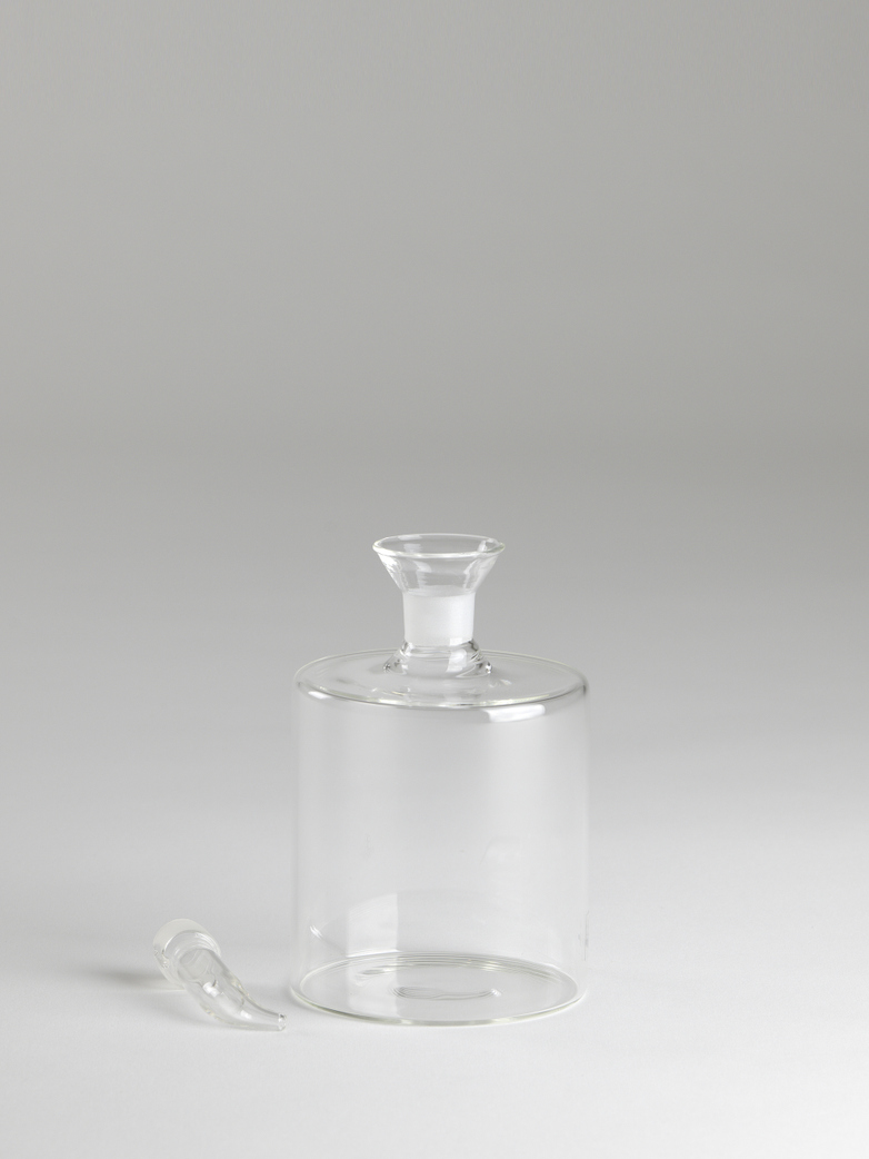 Cilindro Oil Bottle