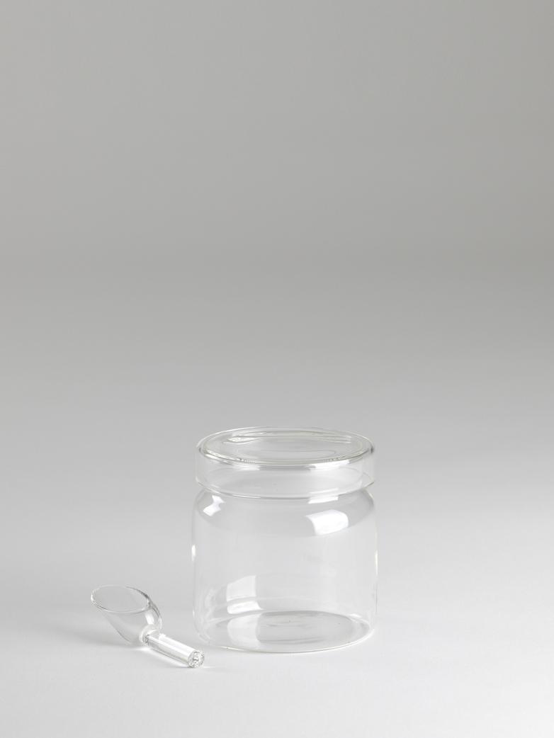 Sugar Bowl With Scoop