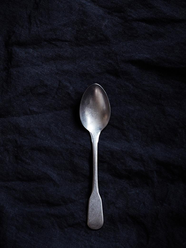 Breakfast Spoon