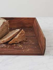 Bread Board Walnut