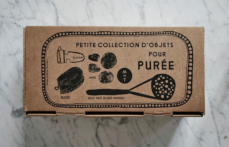 Petite Collection Pour Puree