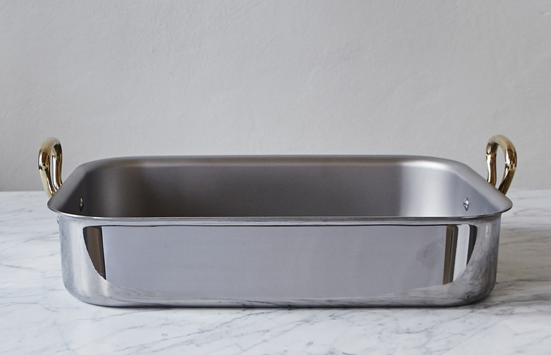 Cook Style Roasting Pan 40x30