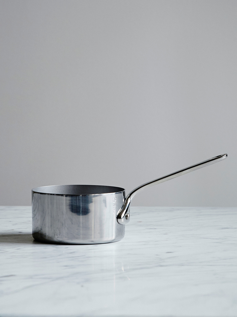 M'Cook Mini Saucepan 0,3L Stainless