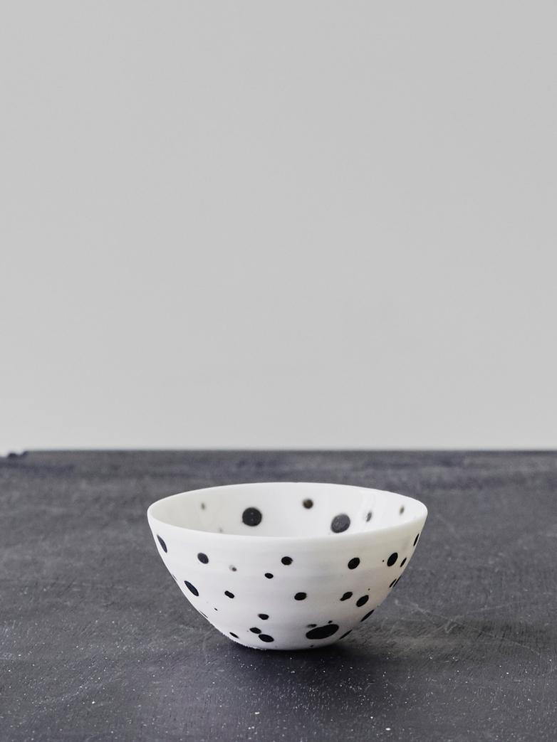 Dalmatian Bowl - Small