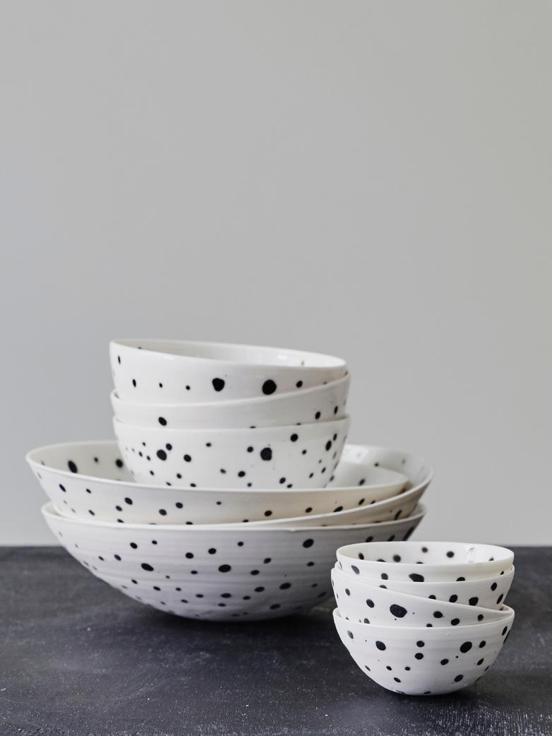 Dalmatian Bowl - Large