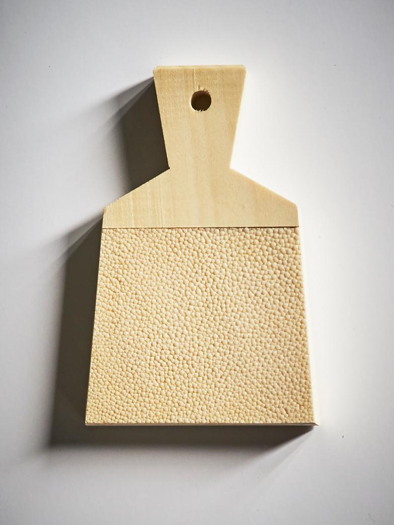 Wasabi grater