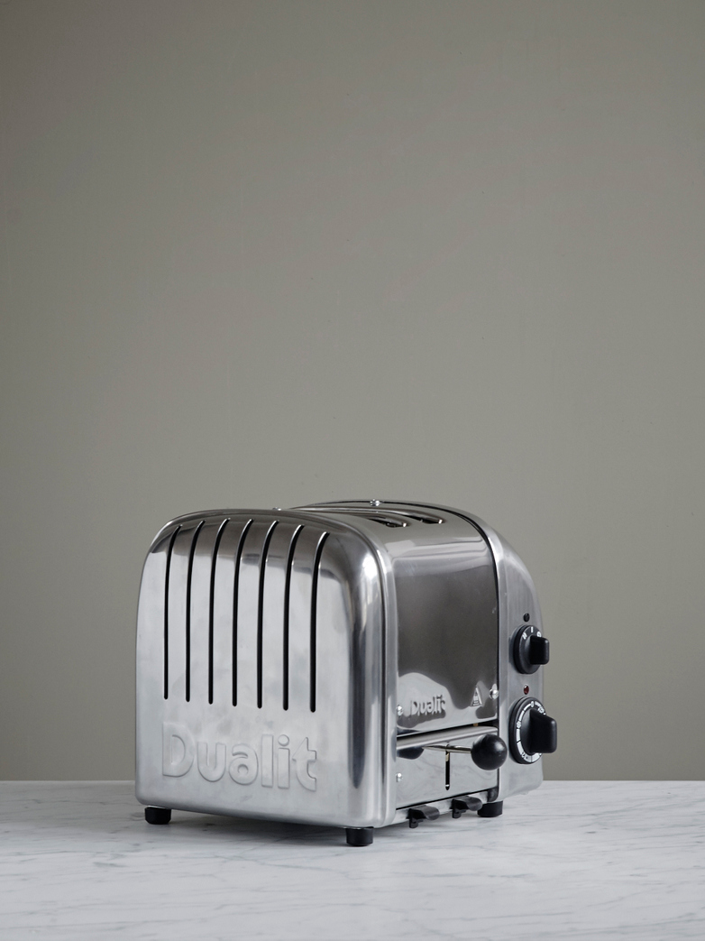 Original Toaster 2 pc
