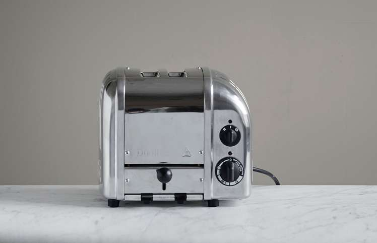 Original Toaster