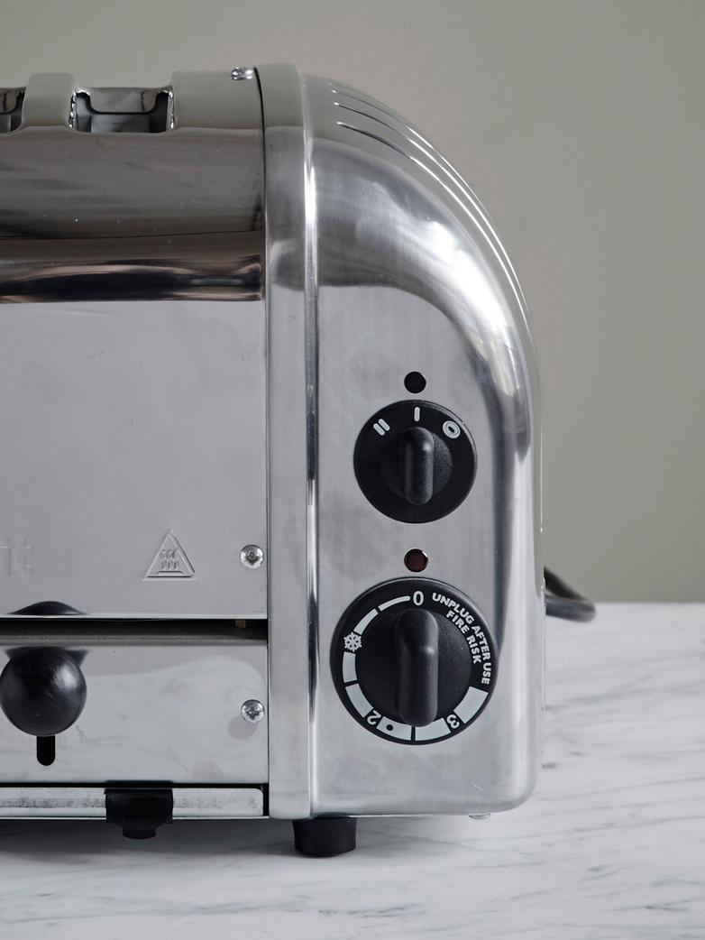 Original Toaster 2 pc