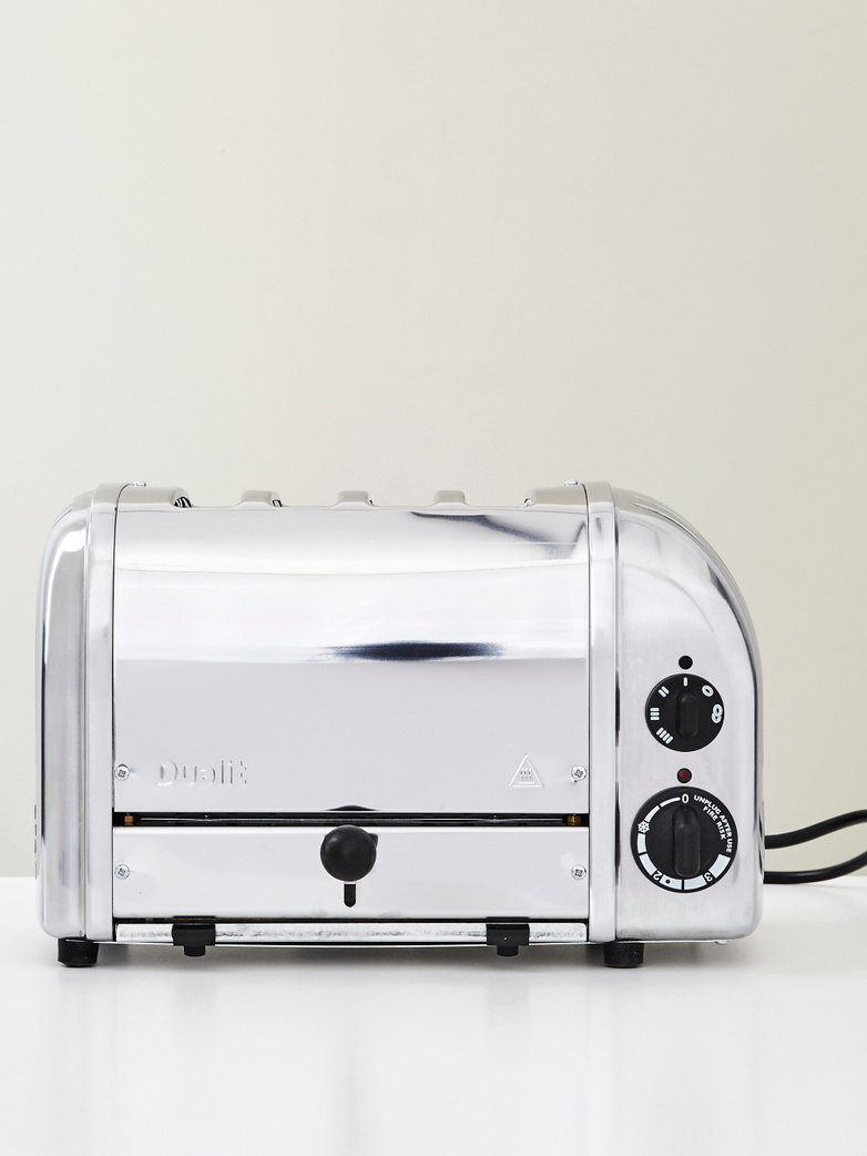 Original Toaster 4 pc