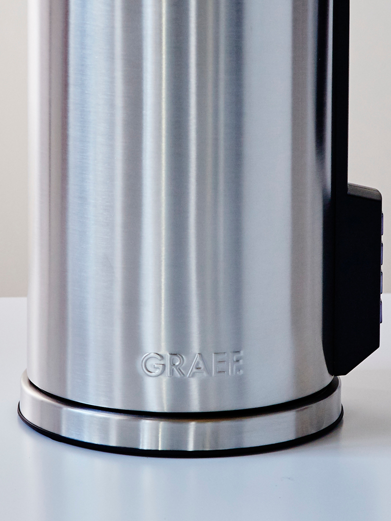 Graef Kettle