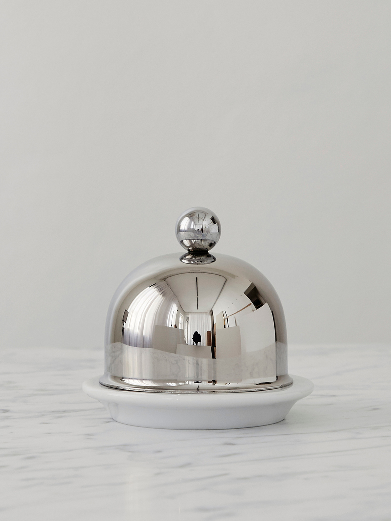 M'tradition Butter Bell 4 cl - Steel