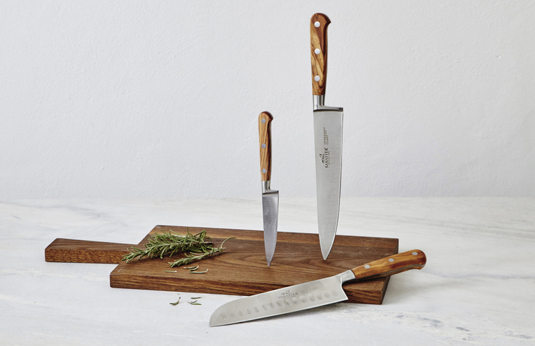 Provance Santoku Knife 18 cm