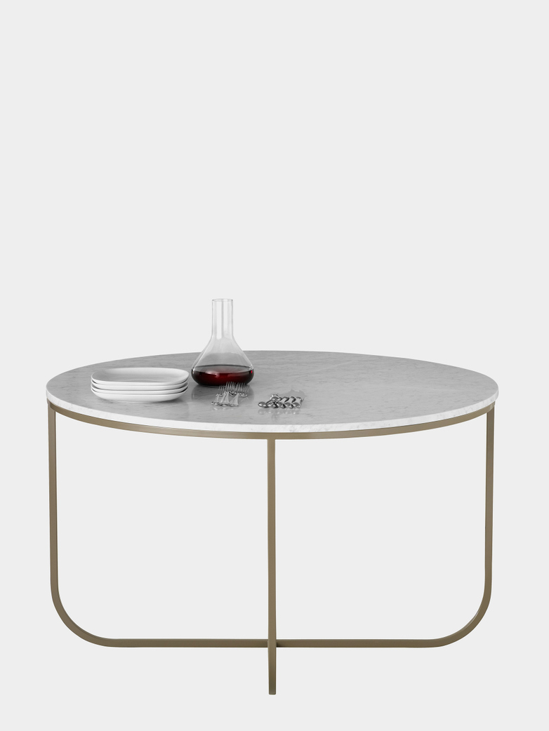 Tati Dining Table Round