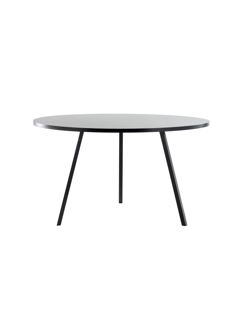 Loop Stand Round Table 105