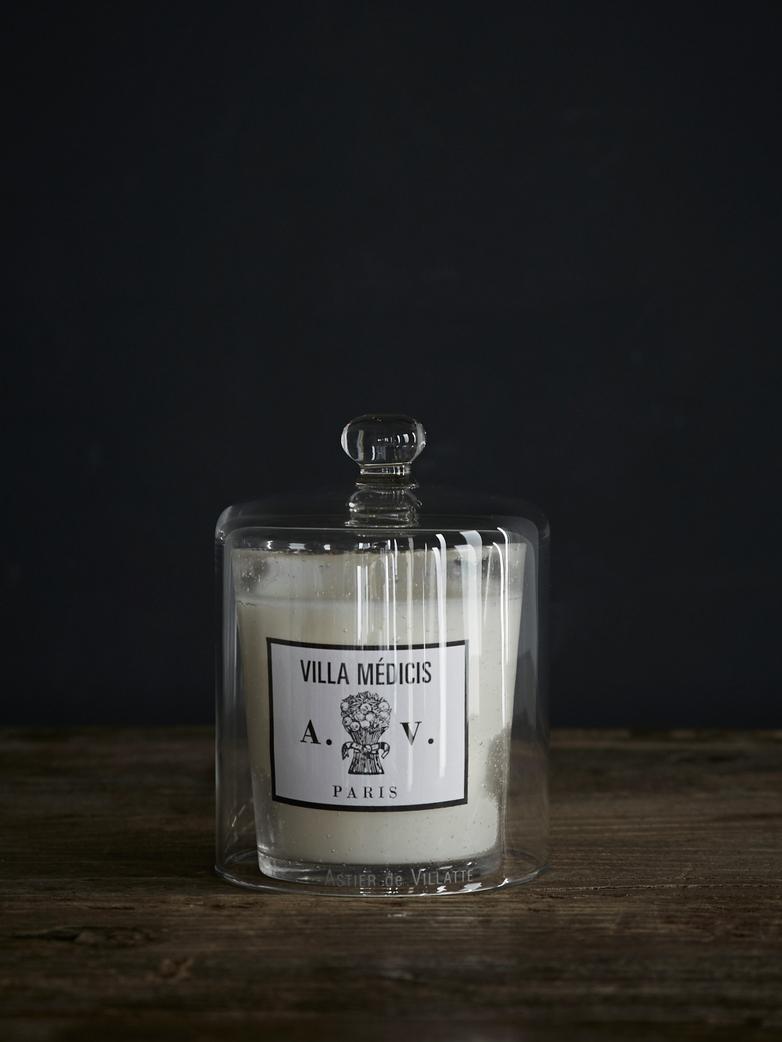 Villa Medici Scented Candle