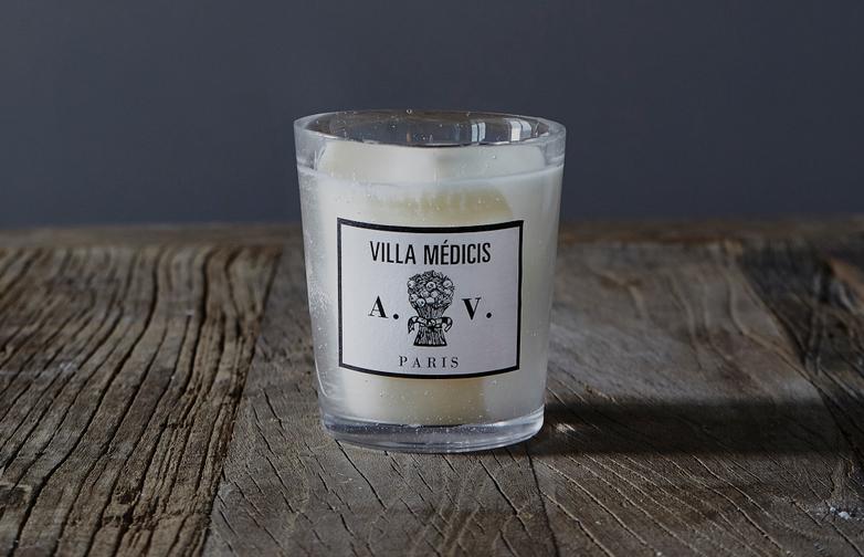 Scented Candle Villa Medicis