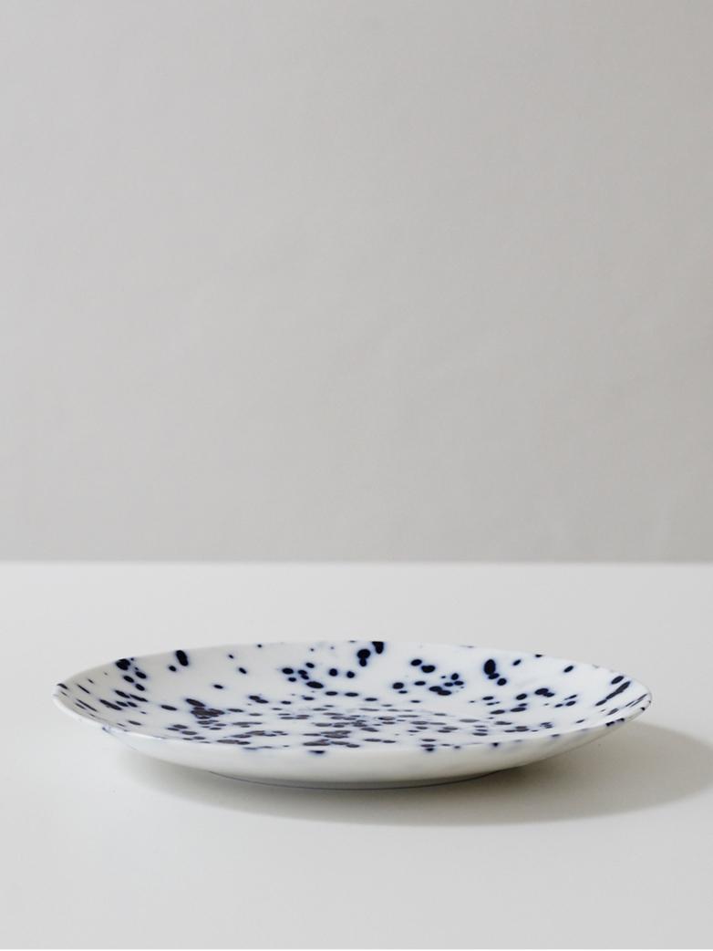Blue Magma Tableware Dessert Plate
