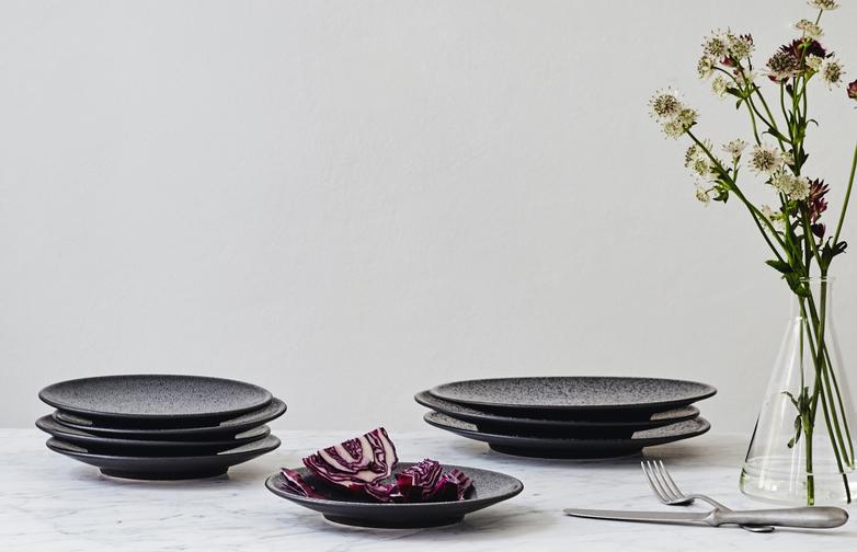 Celeste Tableware