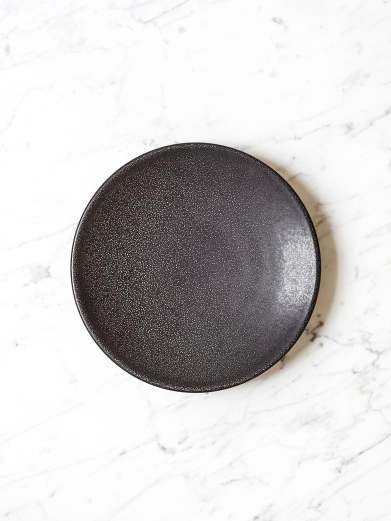 Tourron Celeste - Dessert Plate
