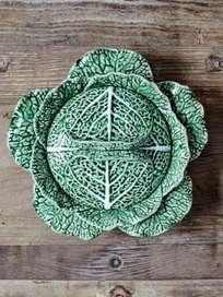 Cabbage Tureen 2L
