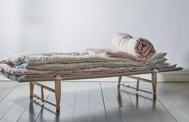 Safari mattress