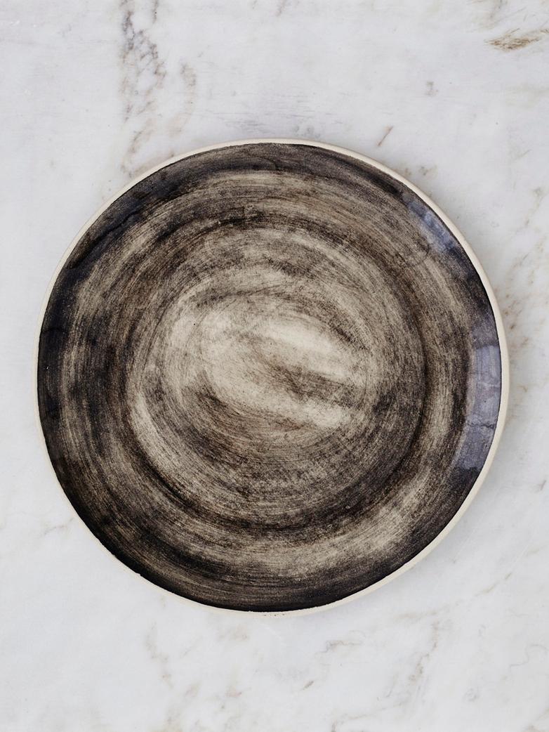 Dinner Plate / Large