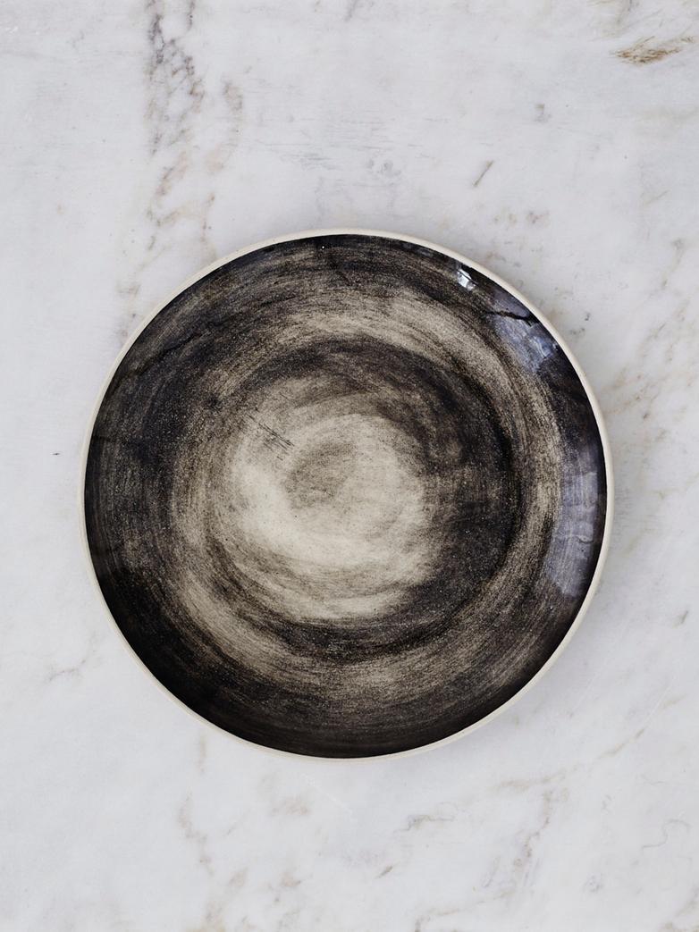 Dinner Plate / Medium