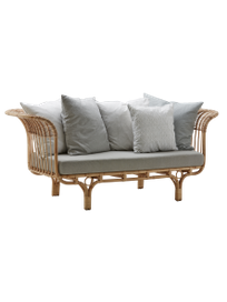Belladonna Sofa with Cushion