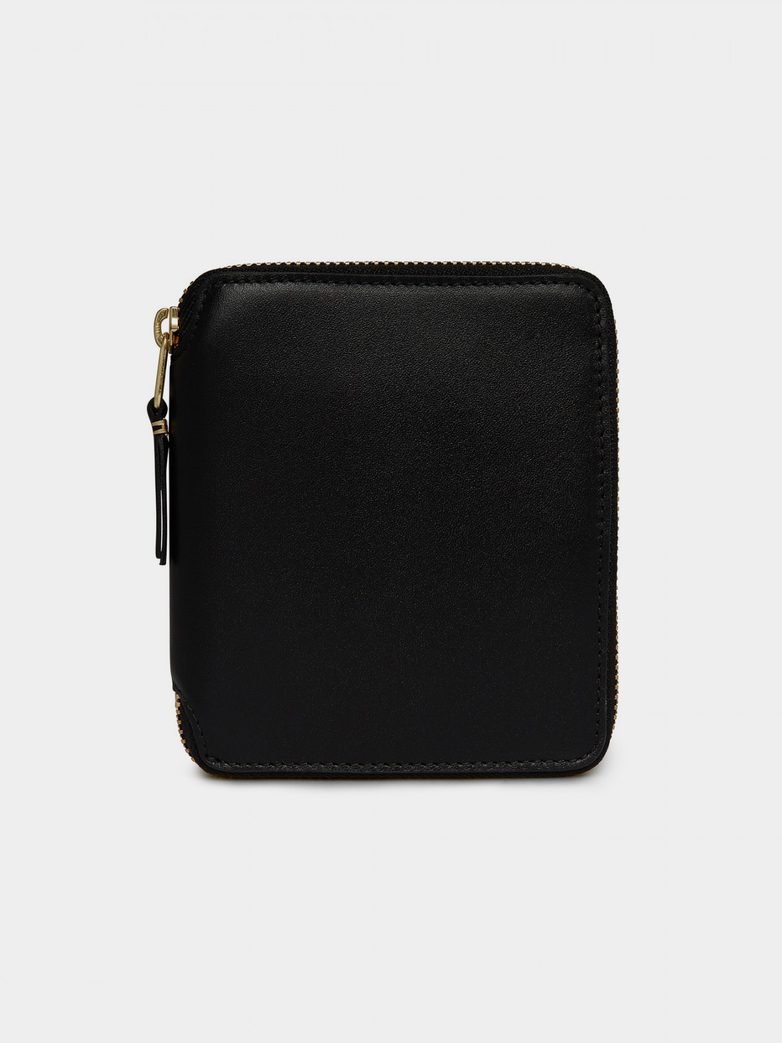 Wallet SA2100 - Classic - Black