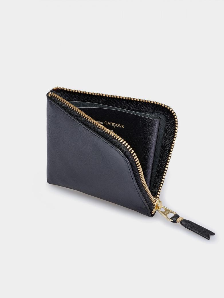 Wallet SA3100 - Classic - Black