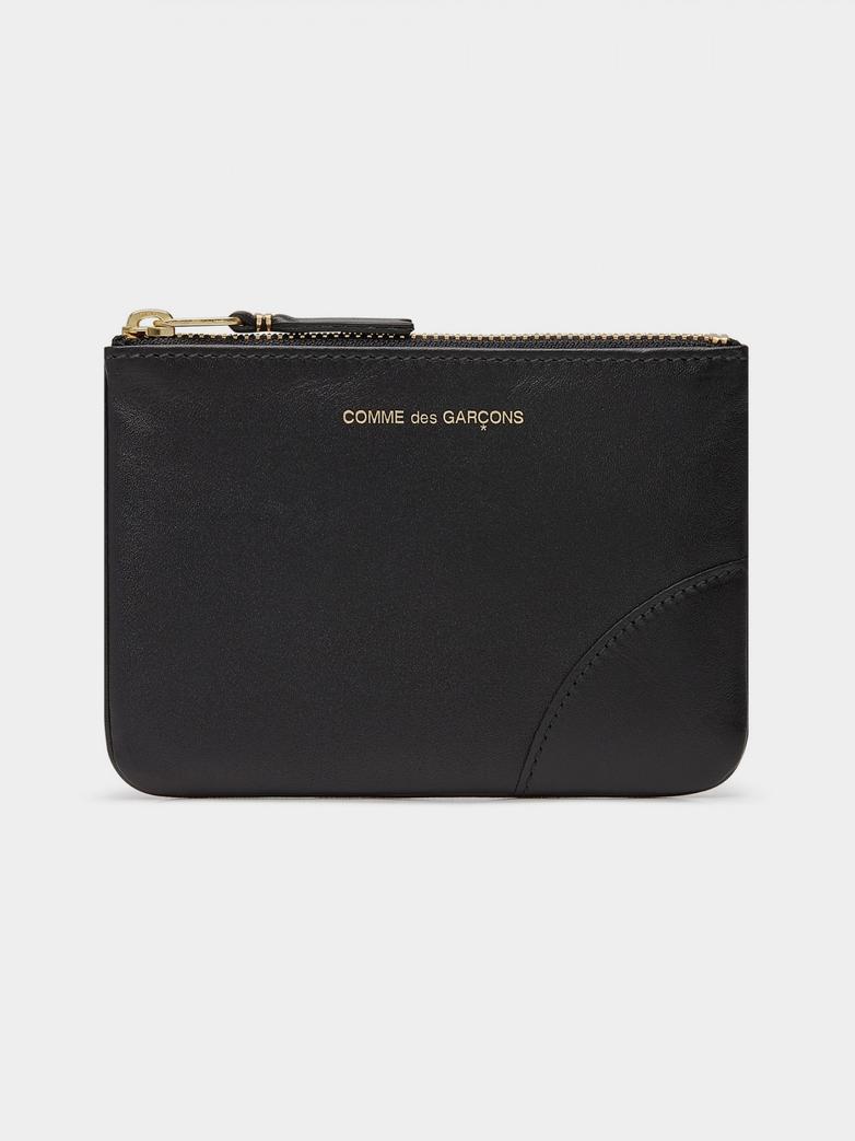 Wallet SA8100 - Classic - Black