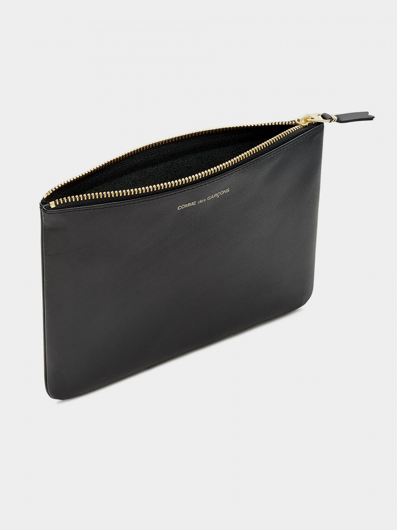 Wallet SA5100 - Classic - Black