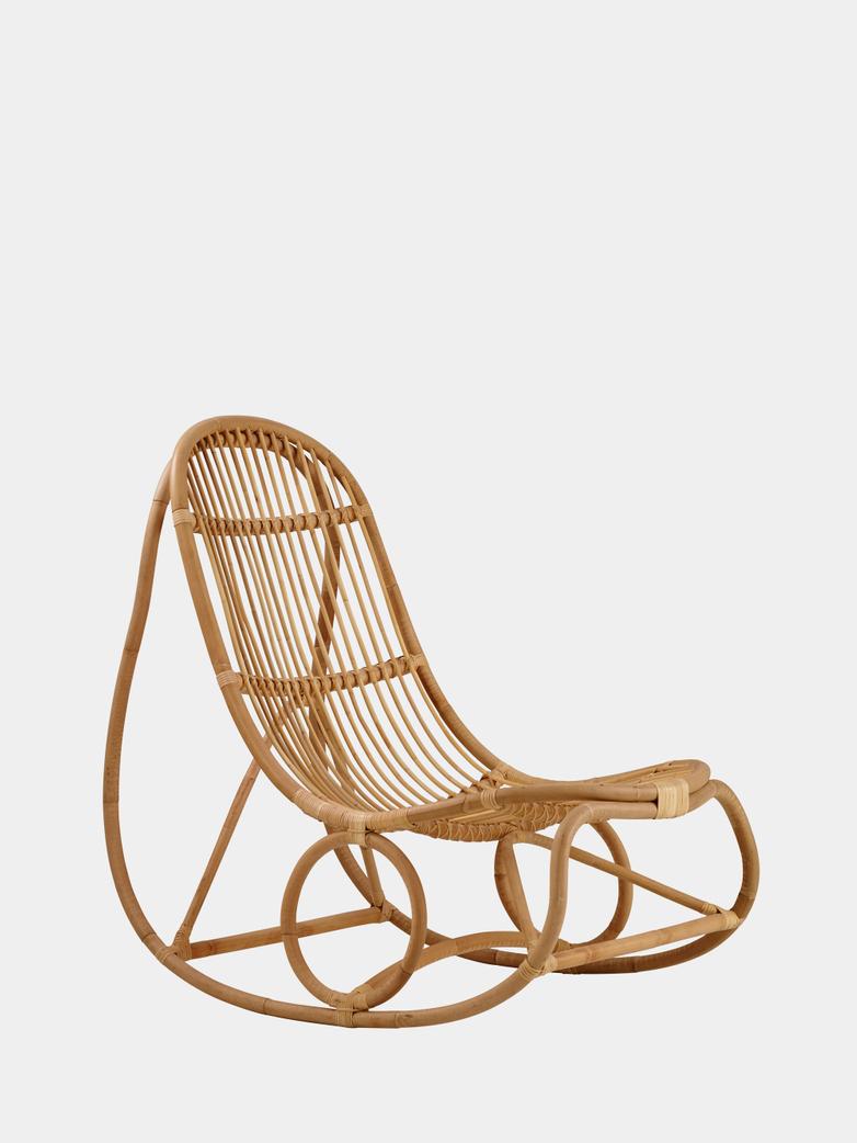 Nanny Rocking Chair Nature