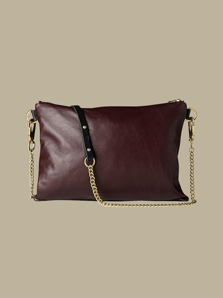 No 54 Clutch Bag