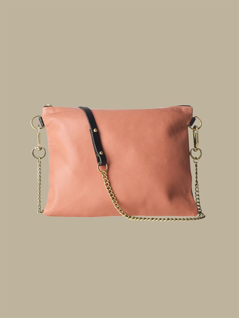 No 56 Clutch Bag