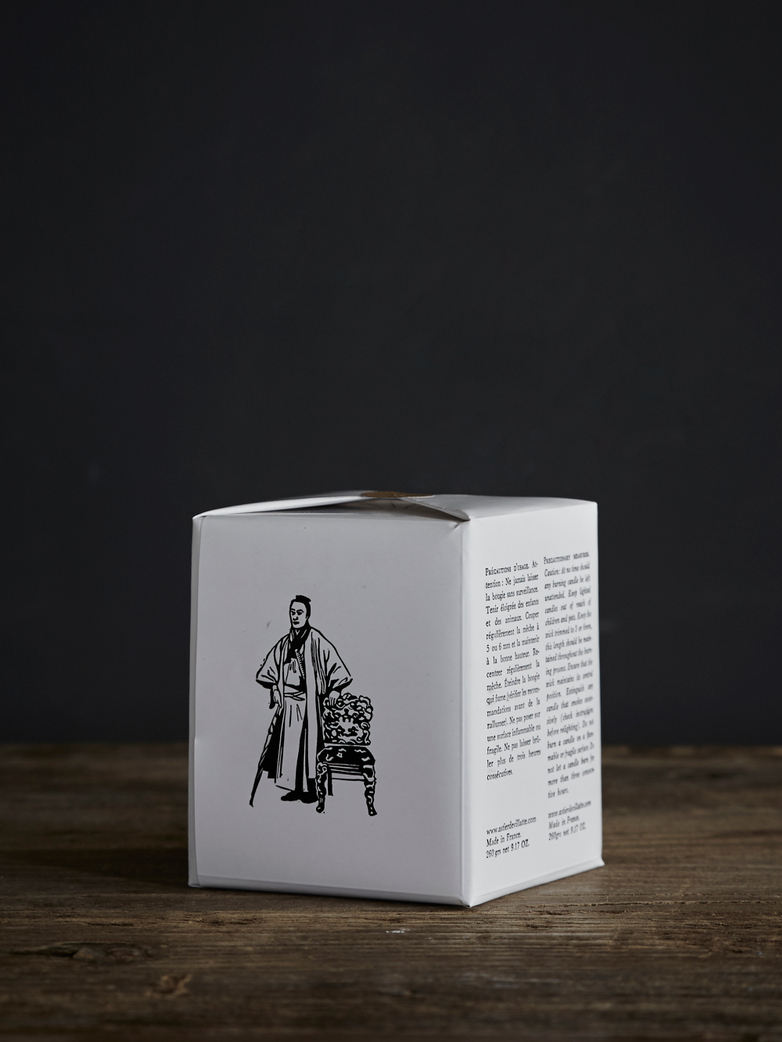 Kobe Scented Candle