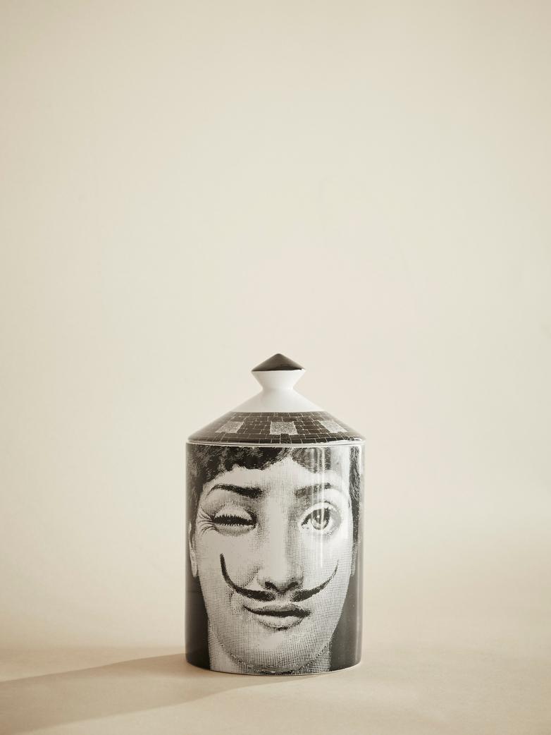 Scented Candle La Femme aux Moustaches