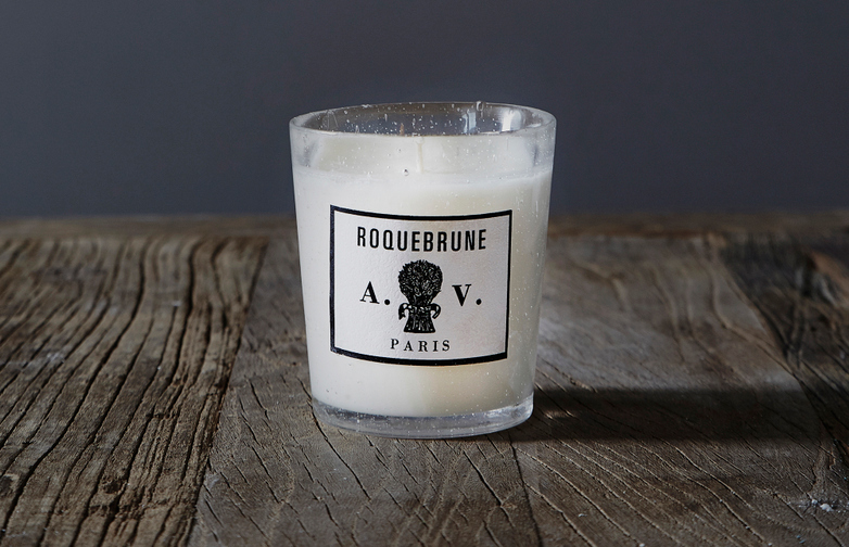 Scented Candle Roquebrune