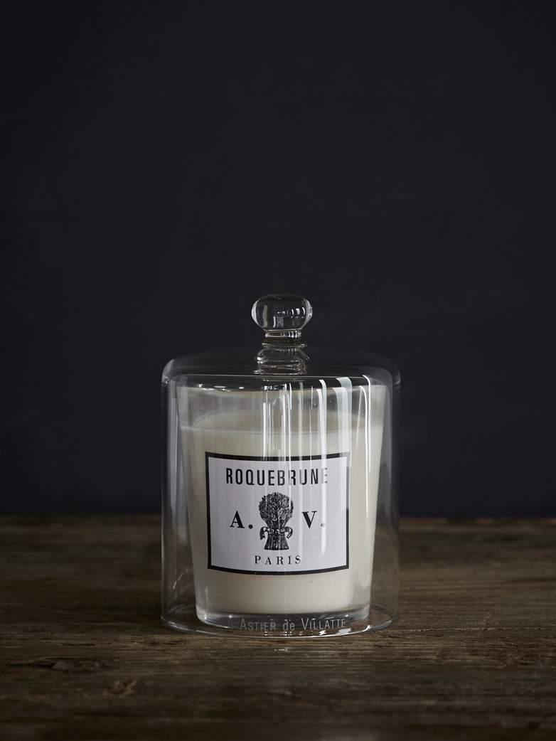 Roquebrune Scented Candle