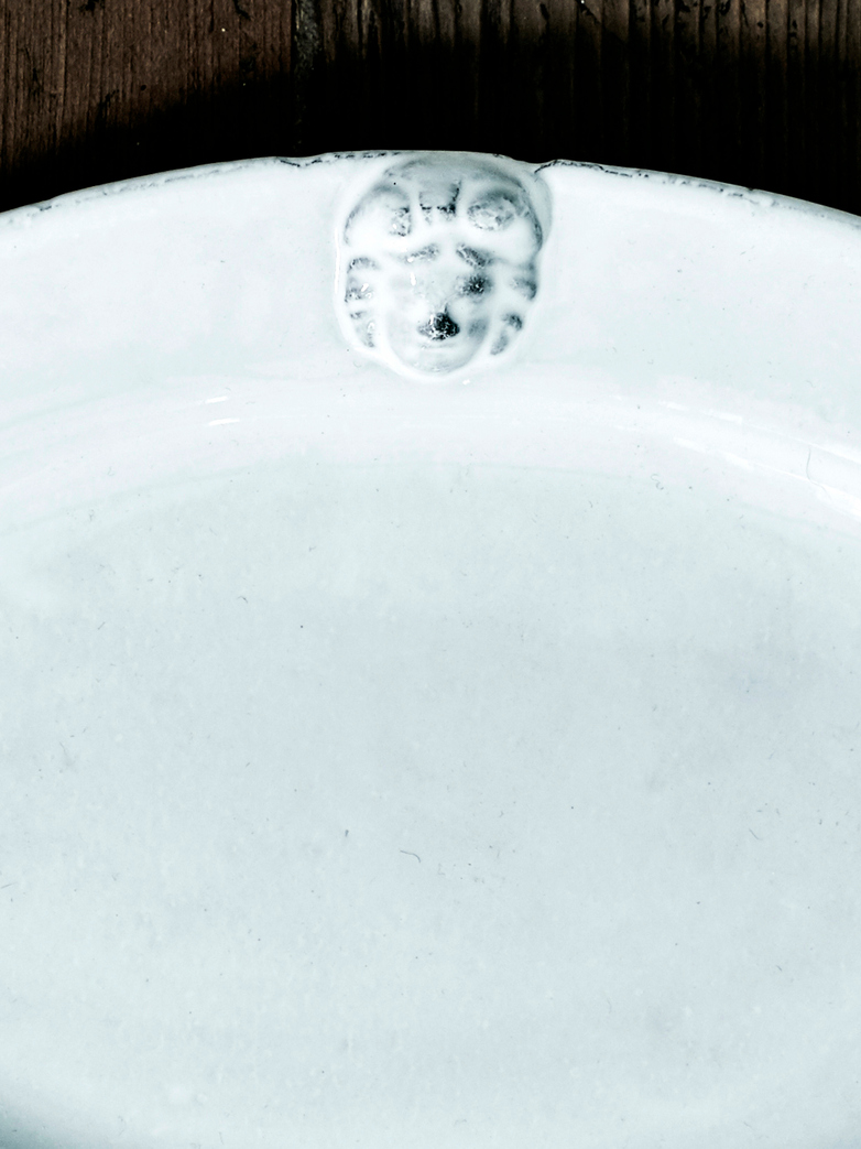 Alexandre Mini Oval Platter