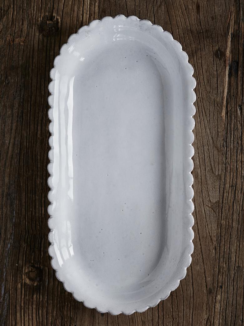 Daisy Deep Platter