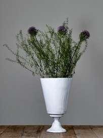 Simple Small Vase