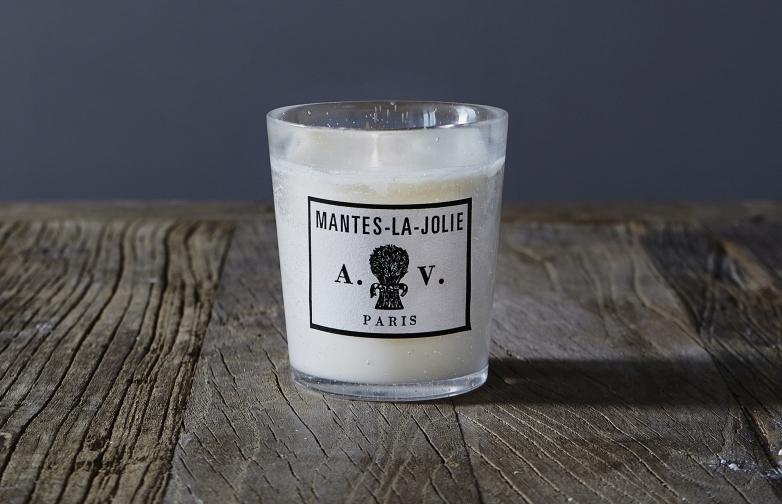 Scented Candle Mantes la Jolie