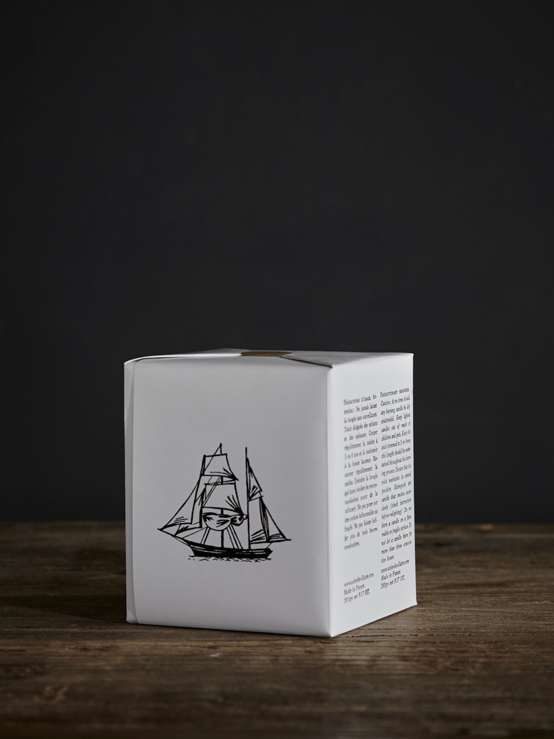 Provincetown Scented Candle