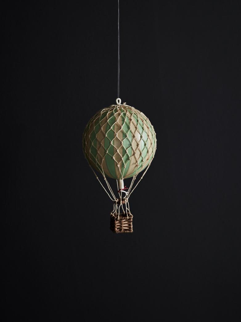 Christmas Balloon – Green – XS