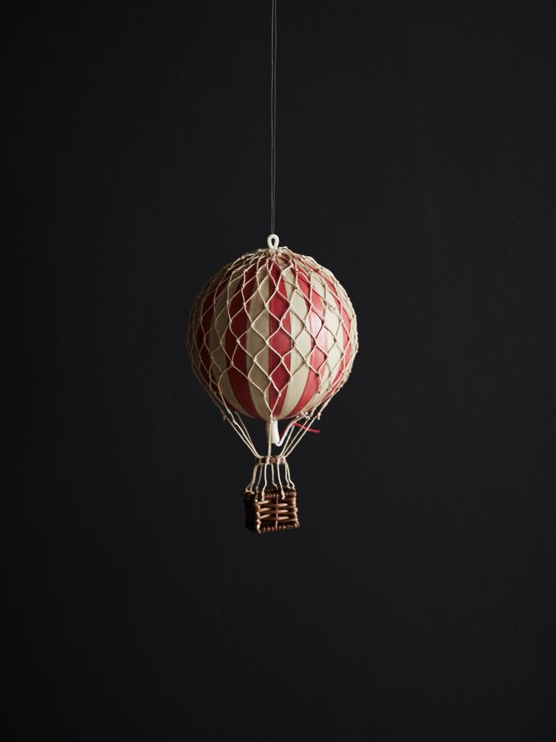 Christmas Balloon – Red – XS