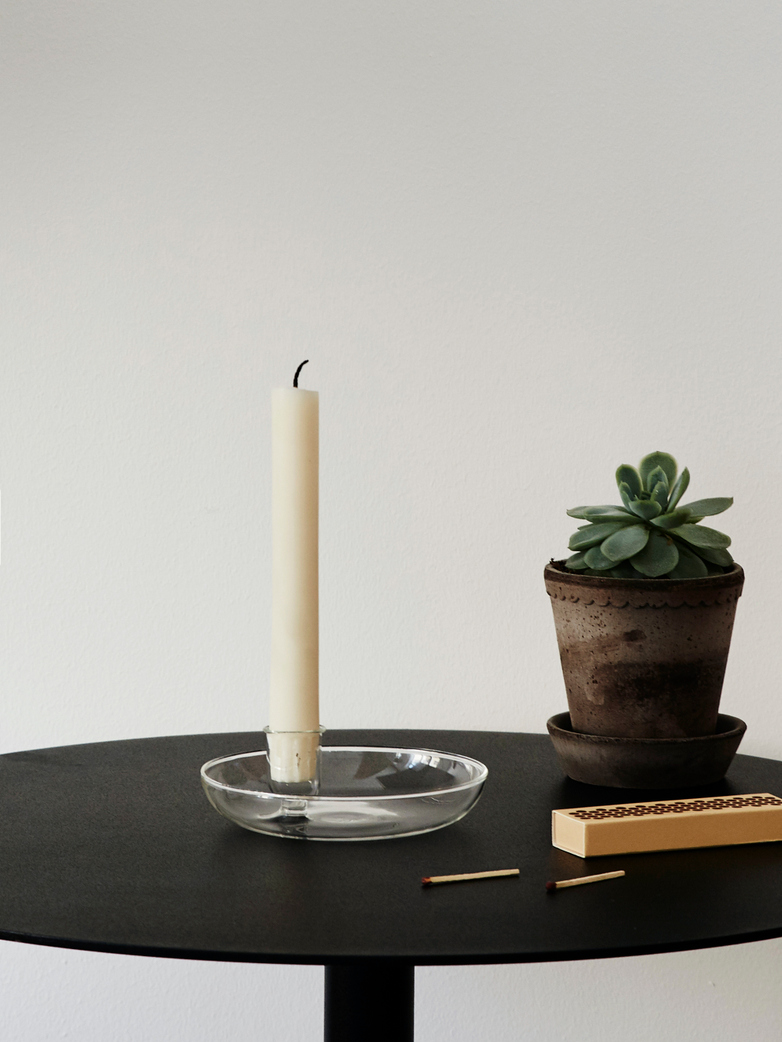 Drop Candle holder