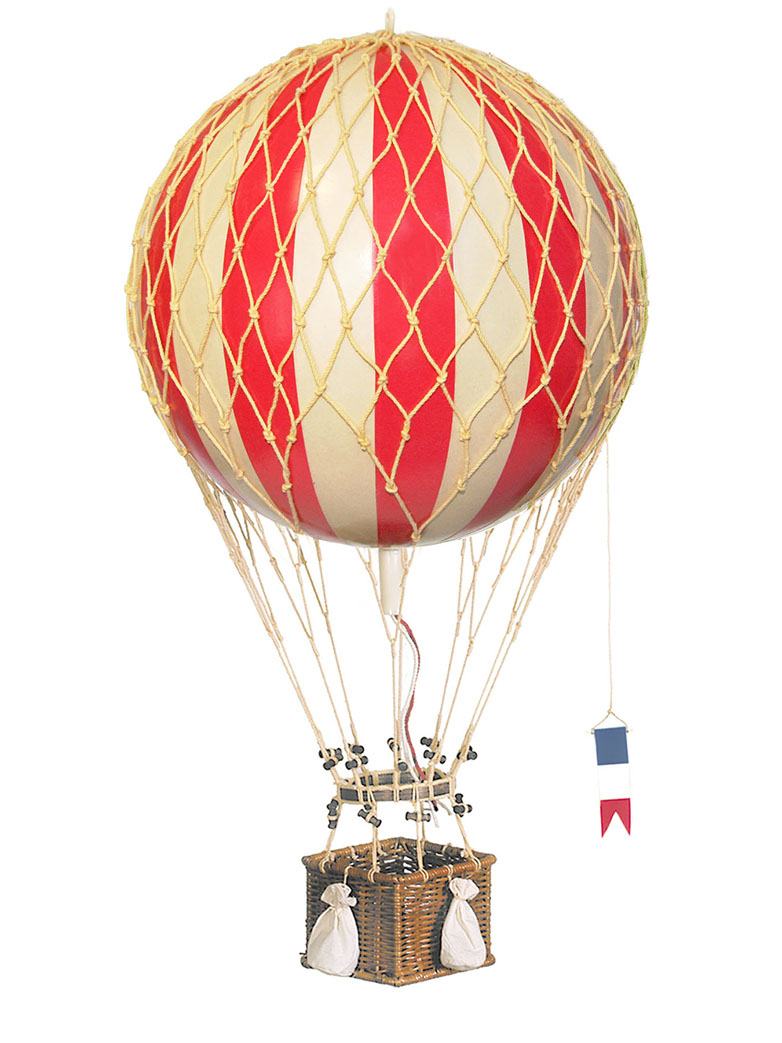 Christmas Balloon – Red – Large