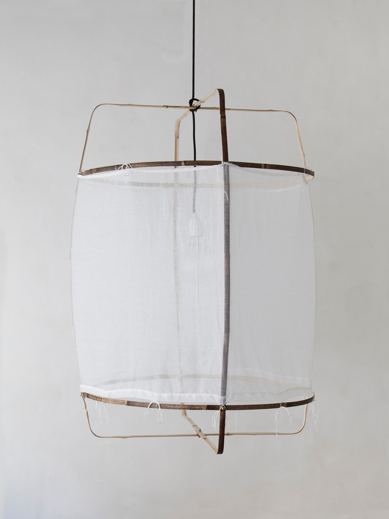 Z1 Cotton Lamp